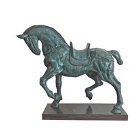 Tang horse statue